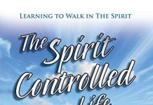 The Spirit Controlled Life